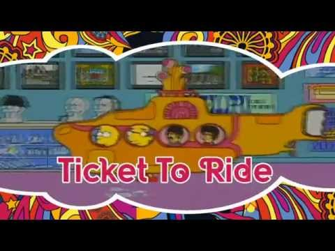 Watch the Simpsons on San Diego 6 the CW to win Fair tix!