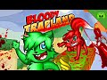 BLUTIGER FURRY SEX 🎮 Bloody Trapland #1