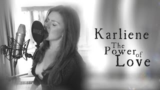 Karliene - The Power of Love - Frankie Goes to Hollywood Cover