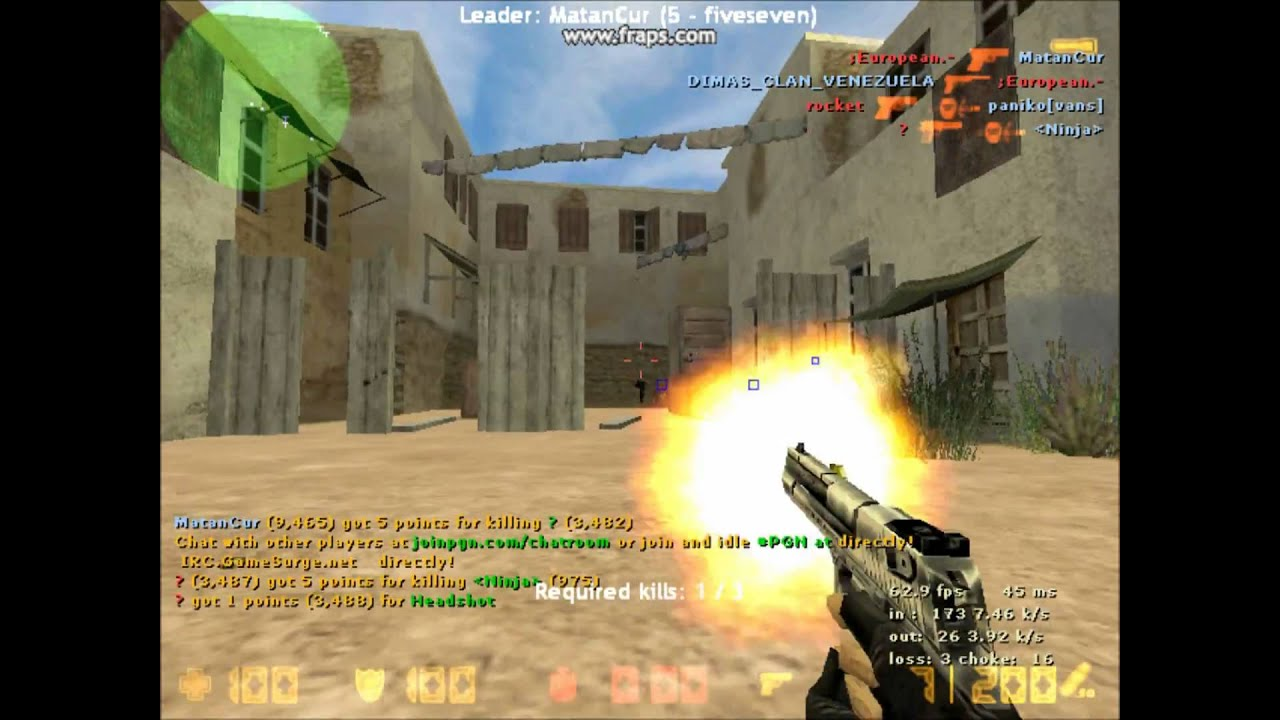 counter strike 1.6 aimbot undetected download