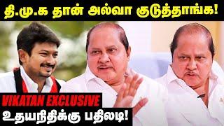Ku Ka Selvam Athirady | Exclusive Interview