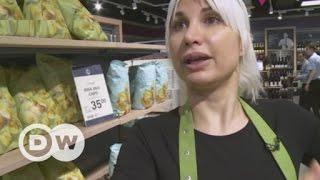 Dänemark: Essen gehört nicht in den Müll | DW Deutsch