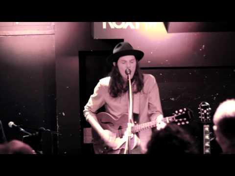 James Bay -  Scars - Roxy 171, Glasgow, 14/02/2014