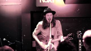 James Bay -  Scars - Roxy 171, Glasgow, 14/02/2014