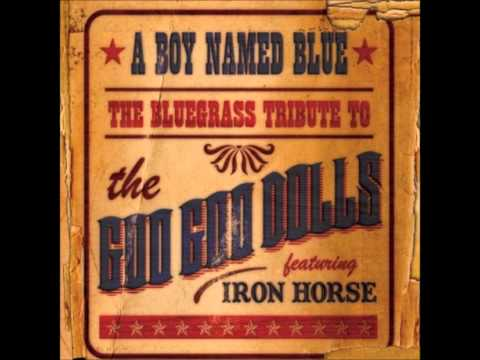 Name :  A Boy Named Blue :  Iron Horse