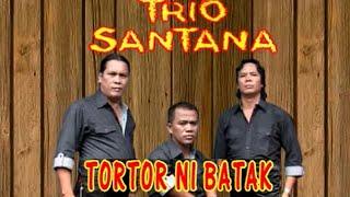 Trio santana - Tor tor ni batak - official video