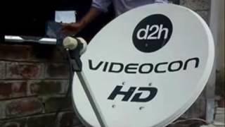 HOW TO INSTALL ABS2 FREE DISH IN  BANGLA