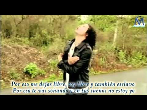 Solitario corazon con letra (Fausto Miño)