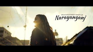 Oli Goli | Delicious Sweet Diary of Narayanganj