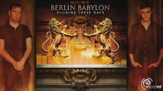 Berlin Babylon - Album Teaser (HD)