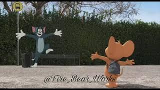 Pasangal Nesangal What'sapp status video  Musical video  Tom and Jerry