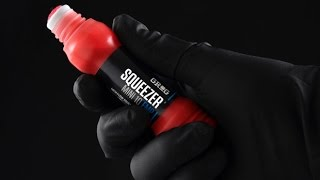 How to create a squeezer marker (By The Ghost)