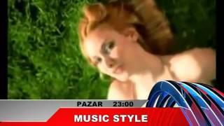 """Music Style' da """" GÖKÇE """" HAFTANIN KONUĞU"""