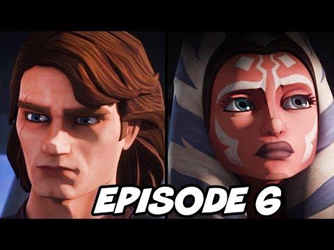 Clone Wars Episode 6: Deal No Deal - Full Breakdown