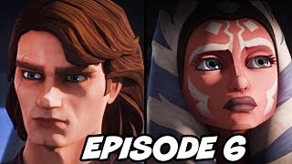Clone Wars Episode 6: Deal No Deal - Full Breakdown