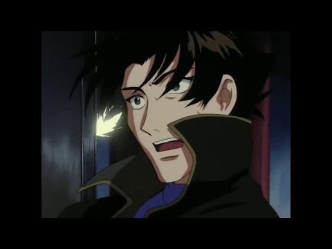 Cowboy Bebop - Final Scene - Spike Vs Vicious
