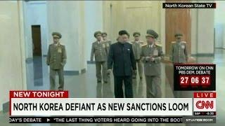 North Korea: U.S. intelligence warnings