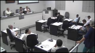 Audiência Pública 01/10/2015 Plano Diretor Participativo