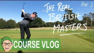 THE REAL BRITISH MASTERS PART 3