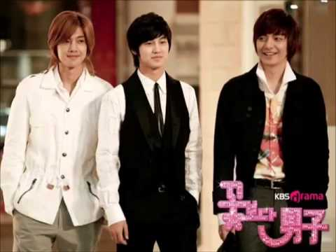 AST1 - My Girl (OST Boys Over Flowers)