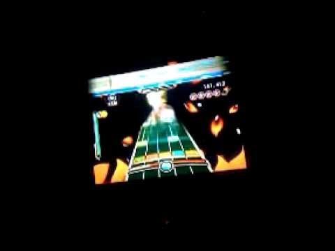 Rock Band Expert Harmonies and Guitar:Michelle