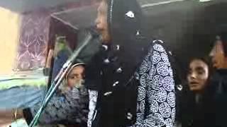 Dukhtar Zakir Mukhtar Khokhar Zakira Asia Batool Khokhar part 1
