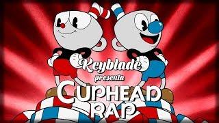 "CUPHEAD RAP - ""Toma Dos Tazas""   Keyblade   Instrumental  "