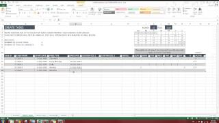 Task Manager (Advanced) - v1 - Product Demo Video