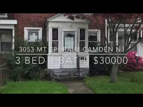 3053 Mount Ephraim Ave Camden Nj House For Sale Contact