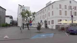Pärnu Centre  Estonia