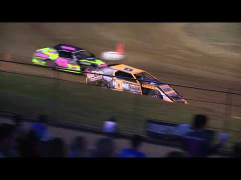 9 9 17 Modified B Main Lincoln Park Speedway