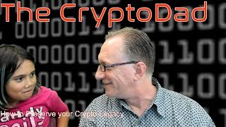 CryptoDad's Live Q. & A. Friday May 25th, 2018 thumbnail