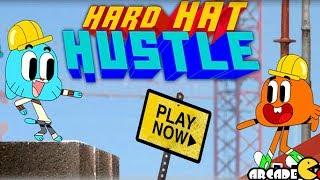 Hard Hat Hustle Walkthrough Levels 1 - 12