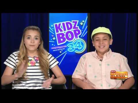 Kidz Bop national tour, The Best Time Ever
