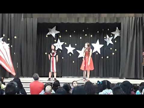 Florin Elementary School - Florin's Got Talent 19