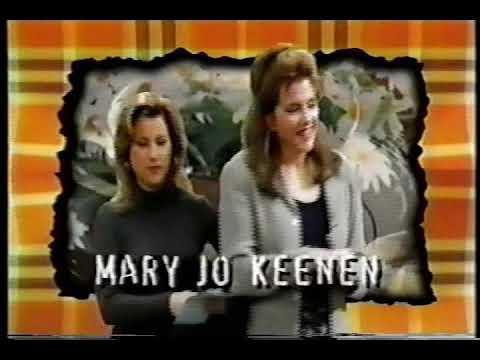 MY WILDEST DREAMS 90s sitcom  credits