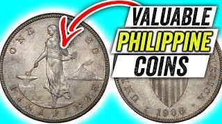 1 peso coin 1907