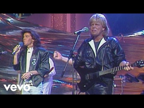 Modern Talking - Heaven Will Know Peters Pop-Show 30111985 VOD