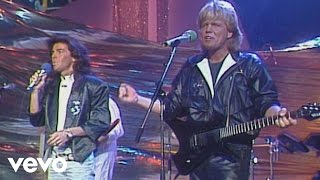 Modern Talking - Heaven Will Know