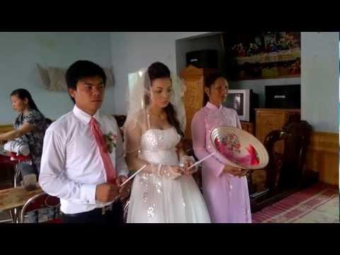 Đám cưới Duy Thiệp - Hồng Son_3[Hải Định - Nam Trung - Tiền Hải - Thái Bình].mp4