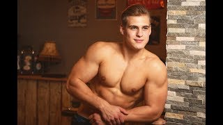 Fitness Workout Motivation | 18 years old | Julian Kremer