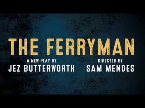 The Ferryman Trailer