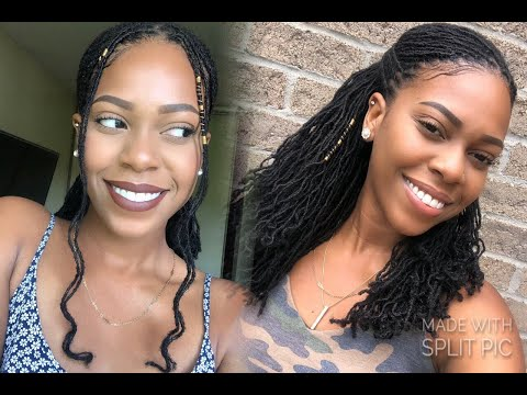5 Reasons Why Sisterlocks May Not Be For You!