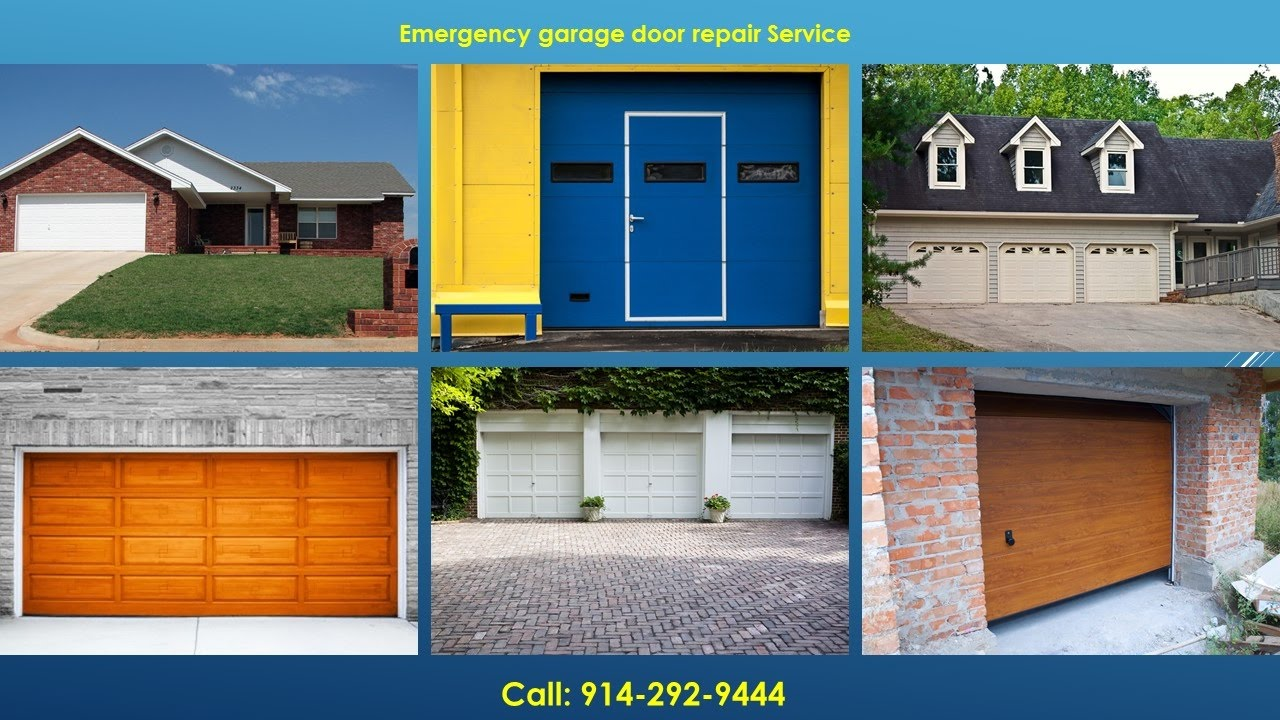 Garage Door Repairs Manhattan Beach Ca 310 461 8750 Manhattan
