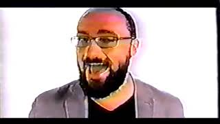 Vsauce but out of context but the video suffers from generation loss [Seizure Warning]