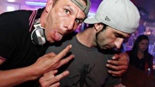 ★  DJ JULS & MISTER J  ★ AU CONTRÔLE DE LA SPHERE