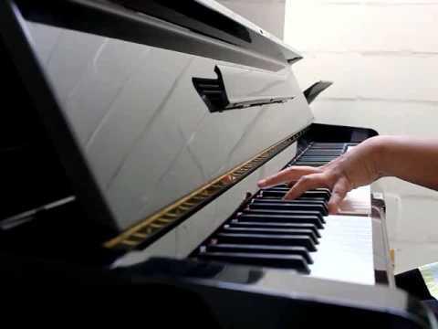 Lagu anak - Bintang Kecil (piano)