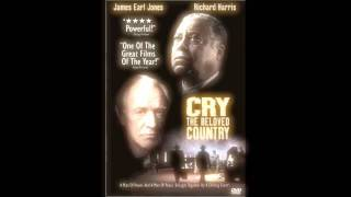 Cry, The Beloved Country 24-26