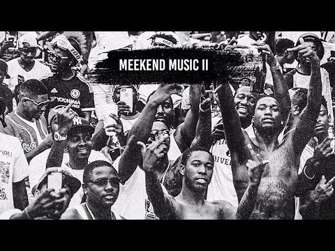 Meek Mill - Organized Chaos Feat. Eearz (Meekend Music 2)