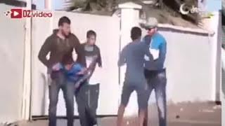 بطل الجزائر في الرجولة